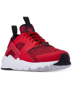 0e7712596807 NIKE MEN S AIR HUARACHE RUN ULTRA SE CASUAL SNEAKERS FROM FINISH LINE.  nike   shoes