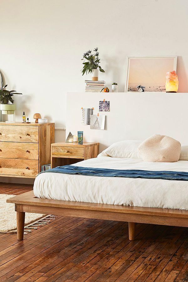 Amelia platform bed raumtraum pinterest renovierung schlafzimmer und verschiedenes - Renovierung schlafzimmer ...