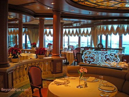 Caribbean Princess - Cruise Ship Information - Princess ...