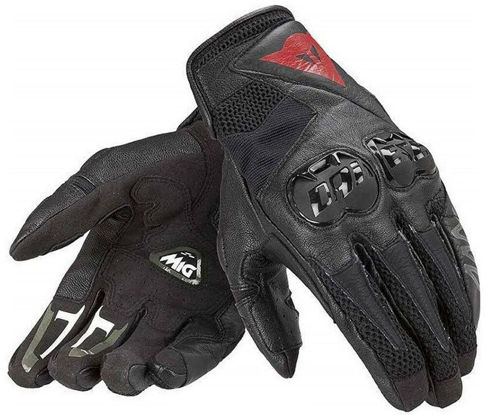 Ebay Advertisement Dainese Motorcycle Gloves Mig C2 Short Glove Airy Summer Size L Black New Motorcycle Gloves Leather Motorcycle Gloves Leather Work Gloves