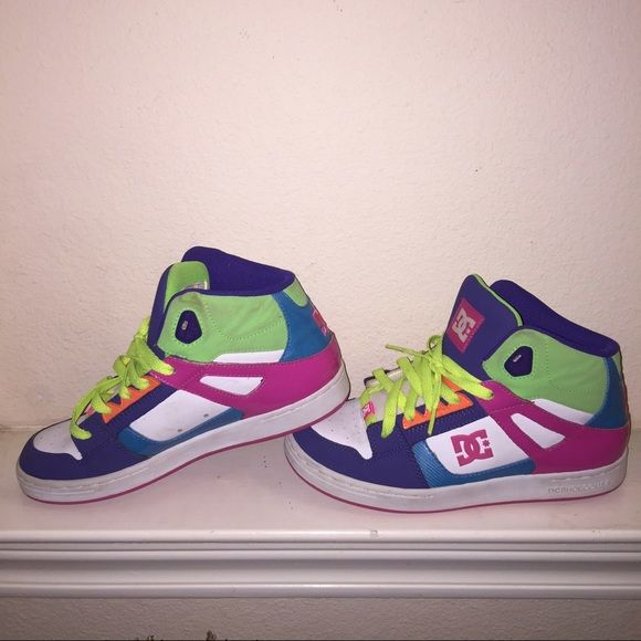 DC shoes | Dc shoes, Shoes, Sneakers