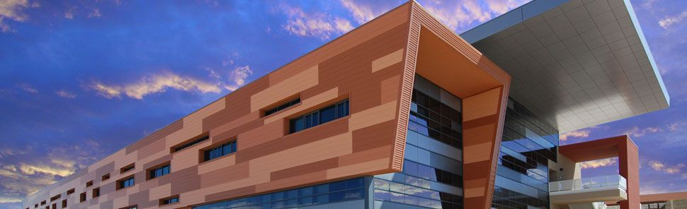 Exterior Metal Wall Panel Systems : Concept series architectural metal wall panel systems by