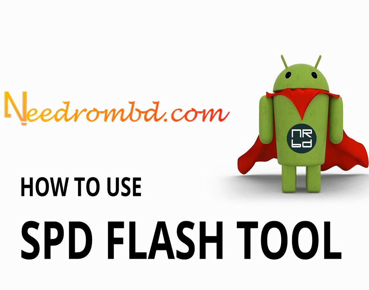 How to flash Pac Stock Rom Using UpgradeDownload Tool | Smartphone