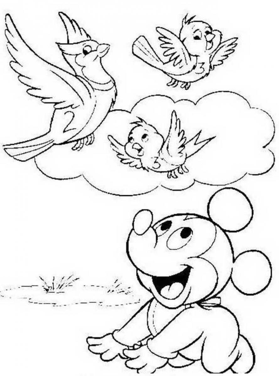 Disney Spring Coloring Pages Disney Coloring Pages Disney Coloring Pages Printables Disney Colors