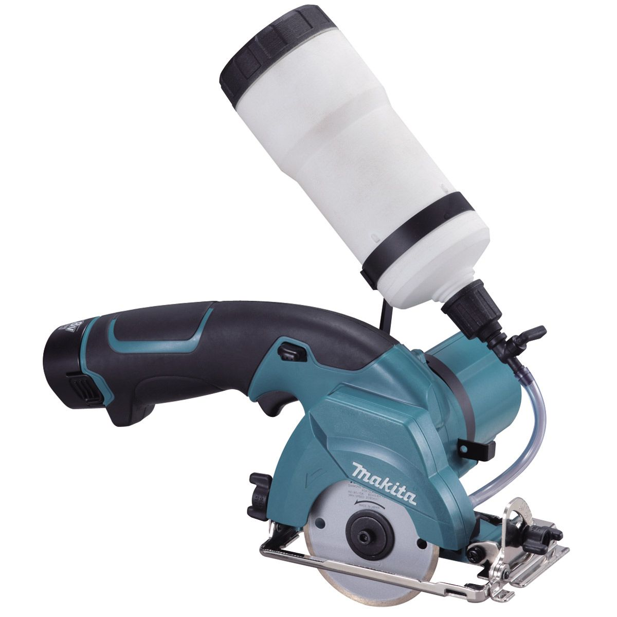 Makita Cc300dwe 10 8v Li Ion Cordless Tile Saw Glass Cutter For More Details Visit Www Toolswalt Com Makita Makita Tools Cordless Power Tools