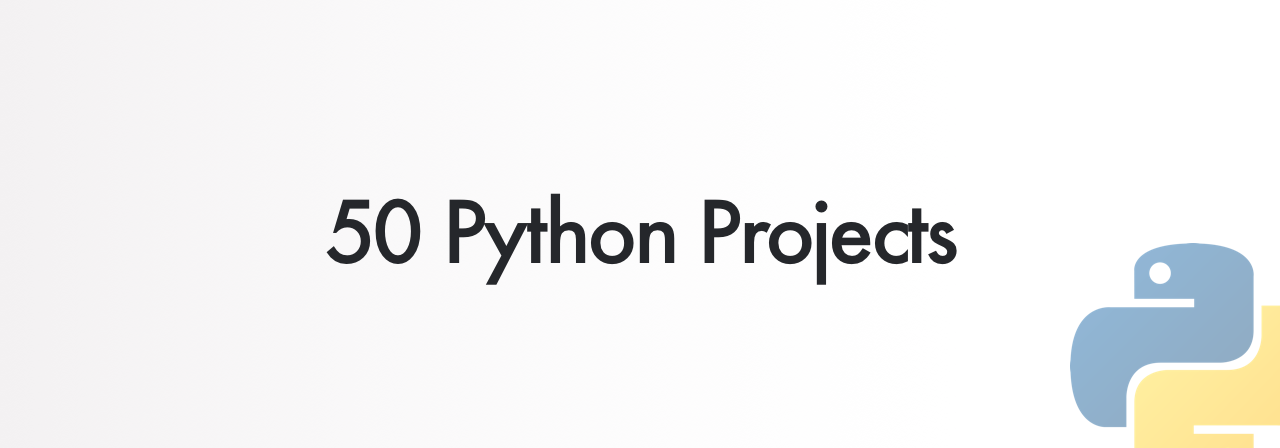 50 Popular Python Open Source Projects On Github In 2018 Open Source Projects Github Python