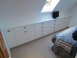 Attic Bedroom Ideas For Teens Layout