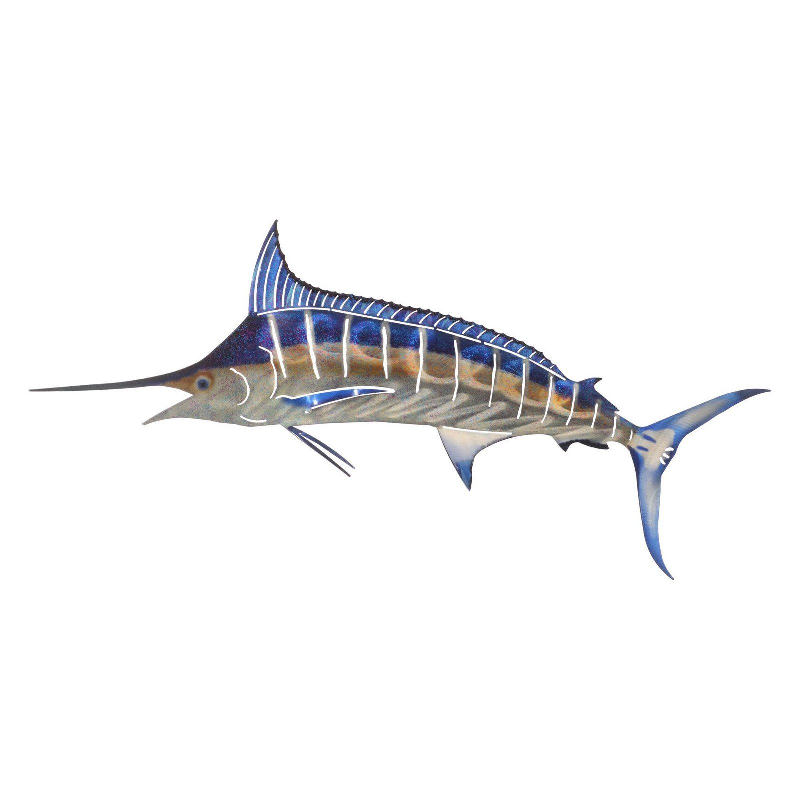 Next Innovations Marlin Wall Art - 101210013