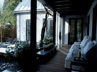 OKO Design Blog: Marcel Wolterinck - Natural house in The Netherlands