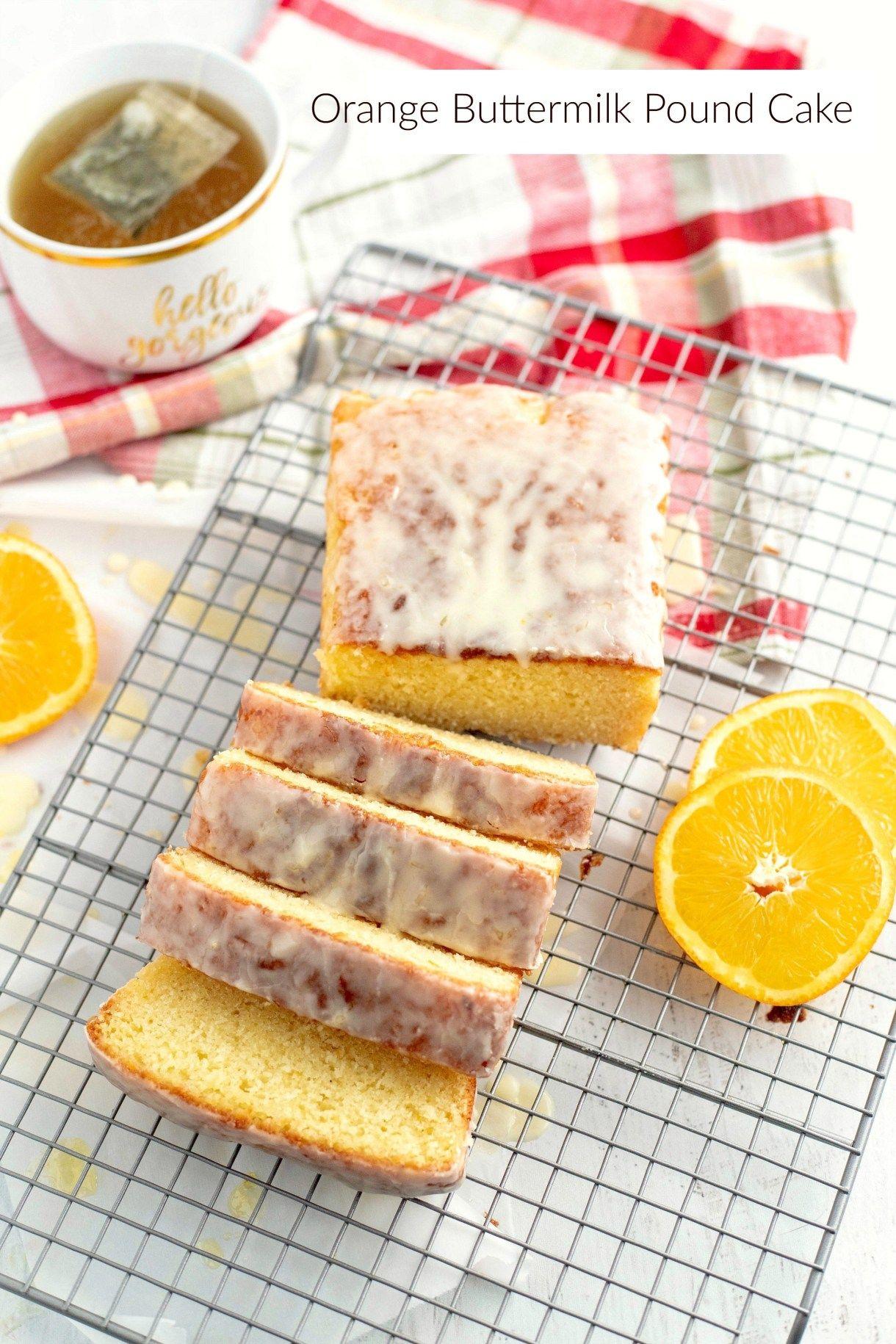 Orange Buttermilk Pound Cake Bunny S Warm Oven Buttermilk Pound Cake Orange Buttermilk Pound Cake Orange Buttermilk Cake