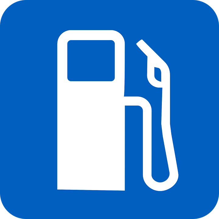Fuel Petrol Pump Best Gas Mileage Gas Tax Clip Art