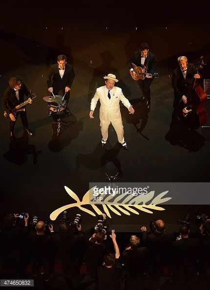 john c reilly performance cannes closing ceremony - Google Search