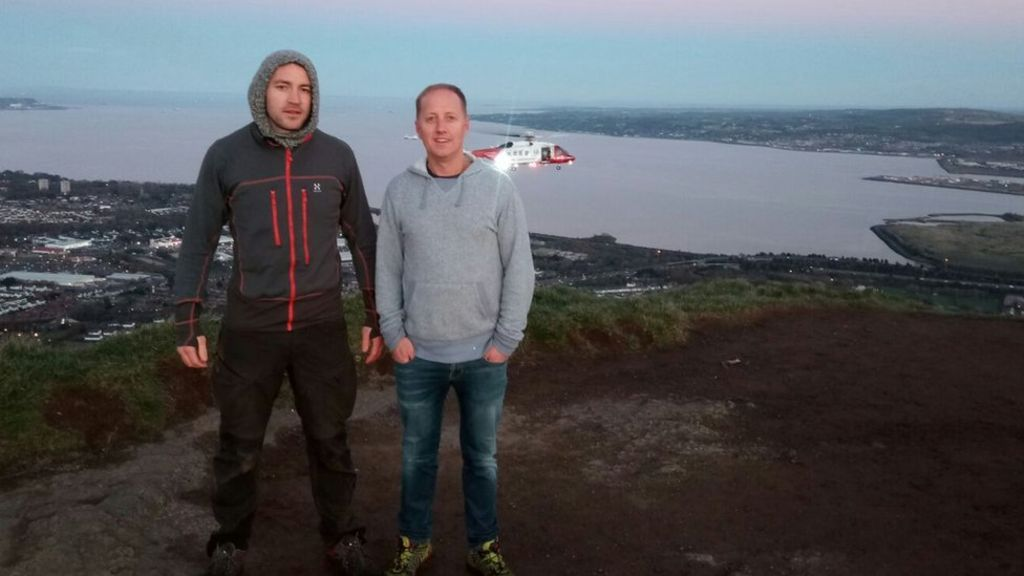 Cavehill Country Park: Joggers recall cliff rescue drama - http://www.worldnewsfeed.co.uk/news/cavehill-country-park-joggers-recall-cliff-rescue-drama/