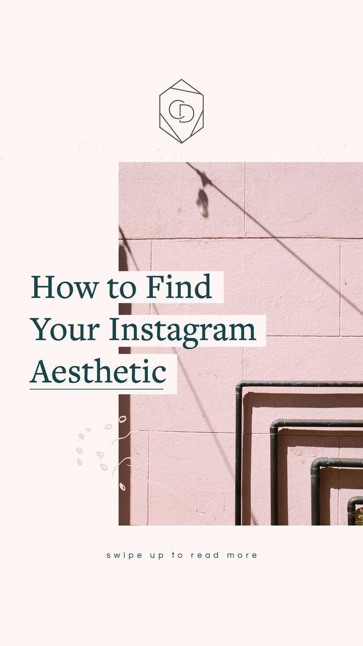 Cómo encontrar tu estética de Instagram »Wiki Ùtil Claire Dobson