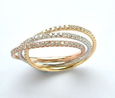 Diamond Russian Ring rings Pinterest Ring Diamond and Catalog