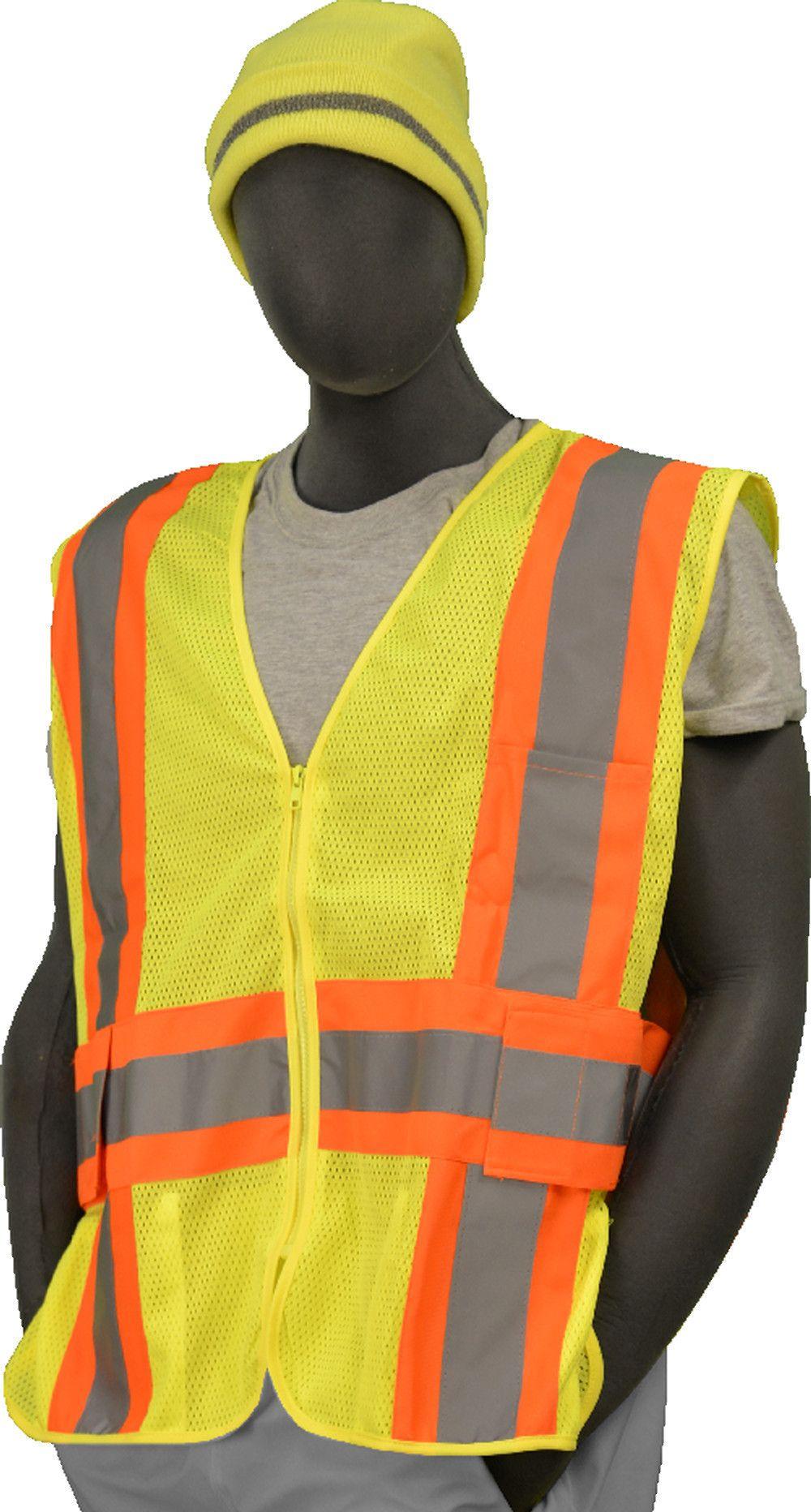 Safety Apparel Customization Safety vest, Heavy clothing