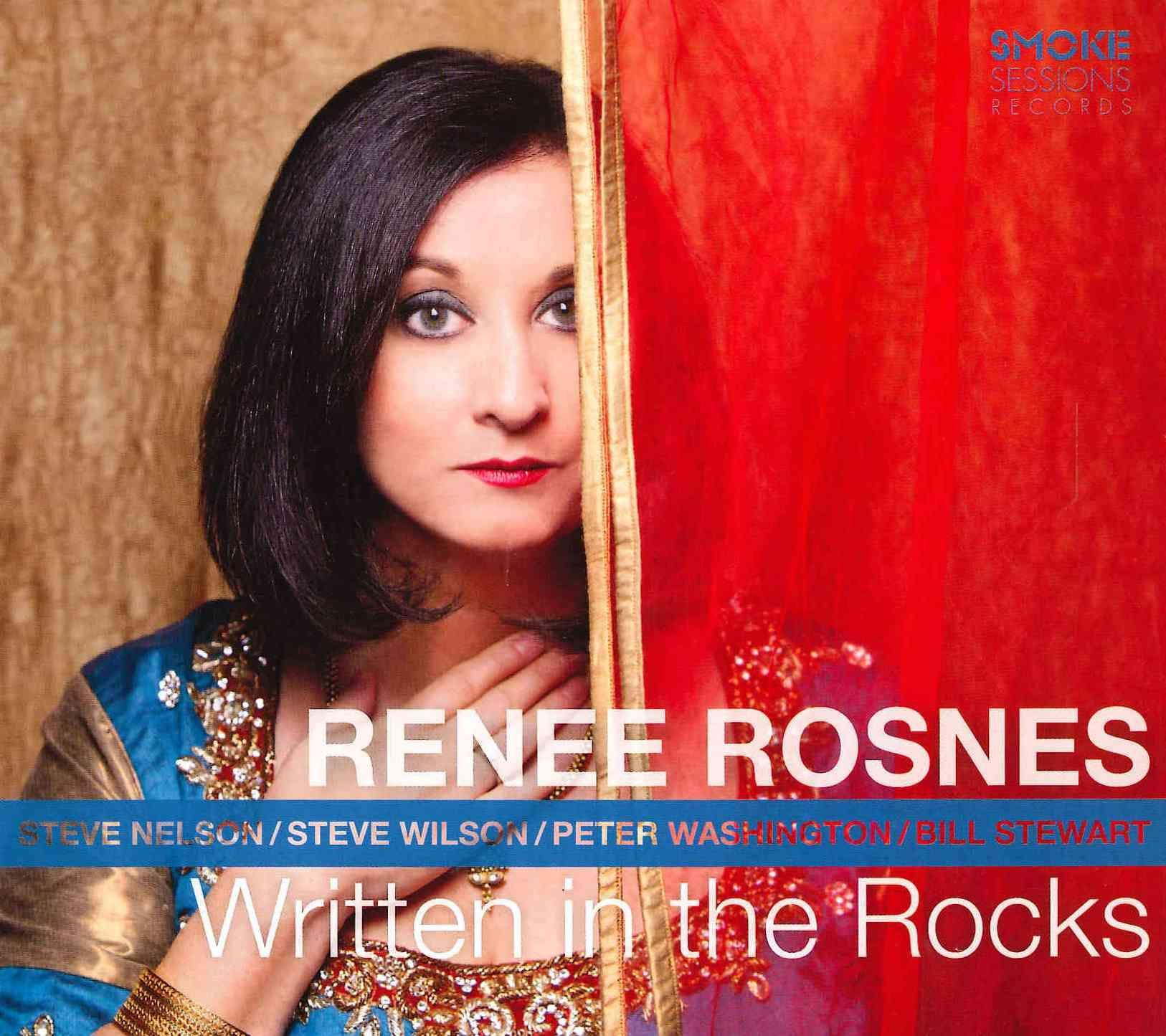 Renee Rosnes - Written In The Rocks