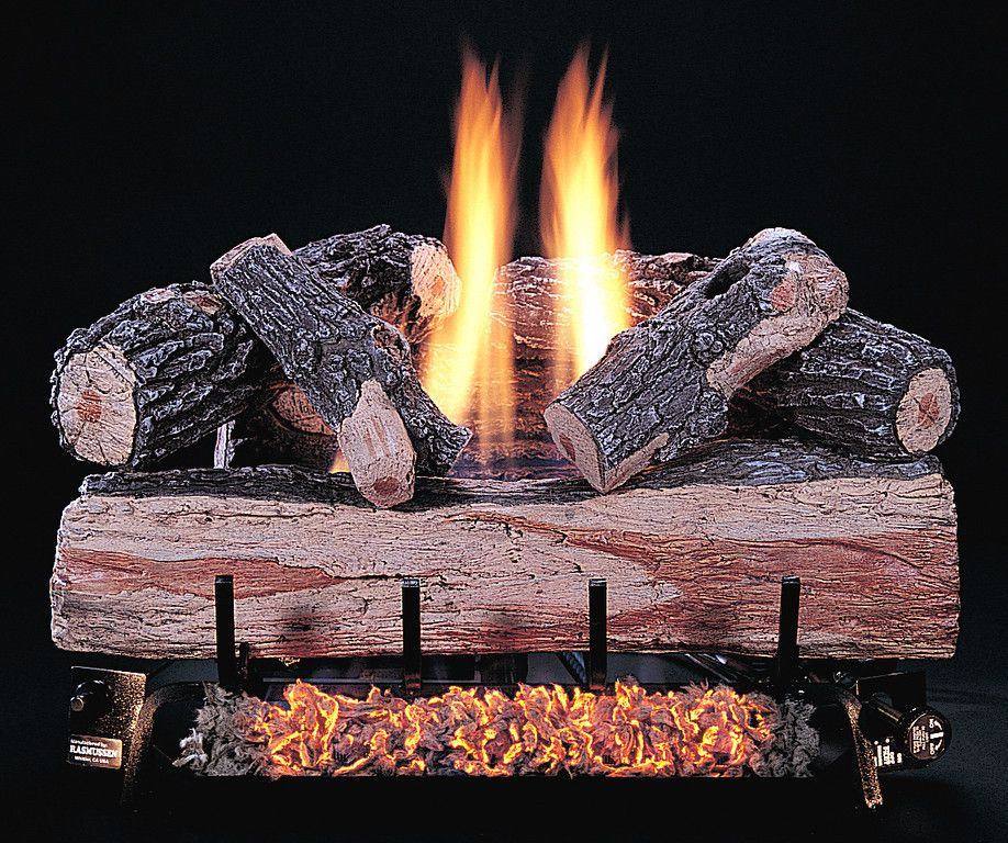 The 24 C2a Chillbuster Is A Gas Burning Log Set That Will