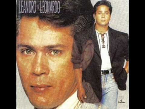 Achei Uma Louca Leandro E Leonardo Leandro E Leonardo