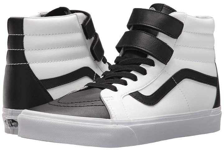 Vans SK8-Hi Reissue V Skate Shoes Super