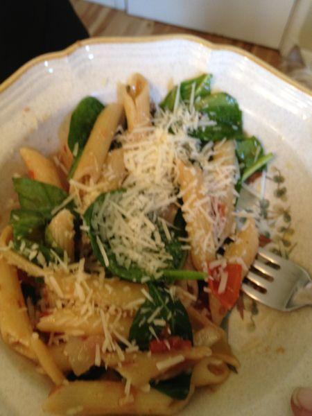 noodles  co pasta fresca  recipe  pasta fresca pasta