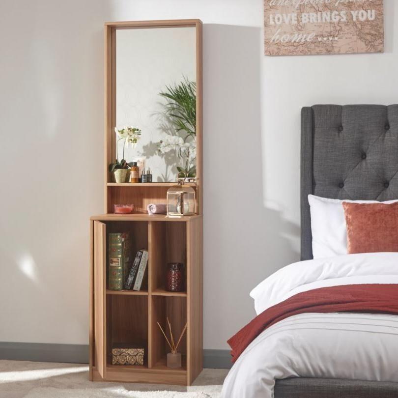 more photos e928b cfaf3 Slim Calatro Dressing Table | Furniture in 2019 | Bedroom ...