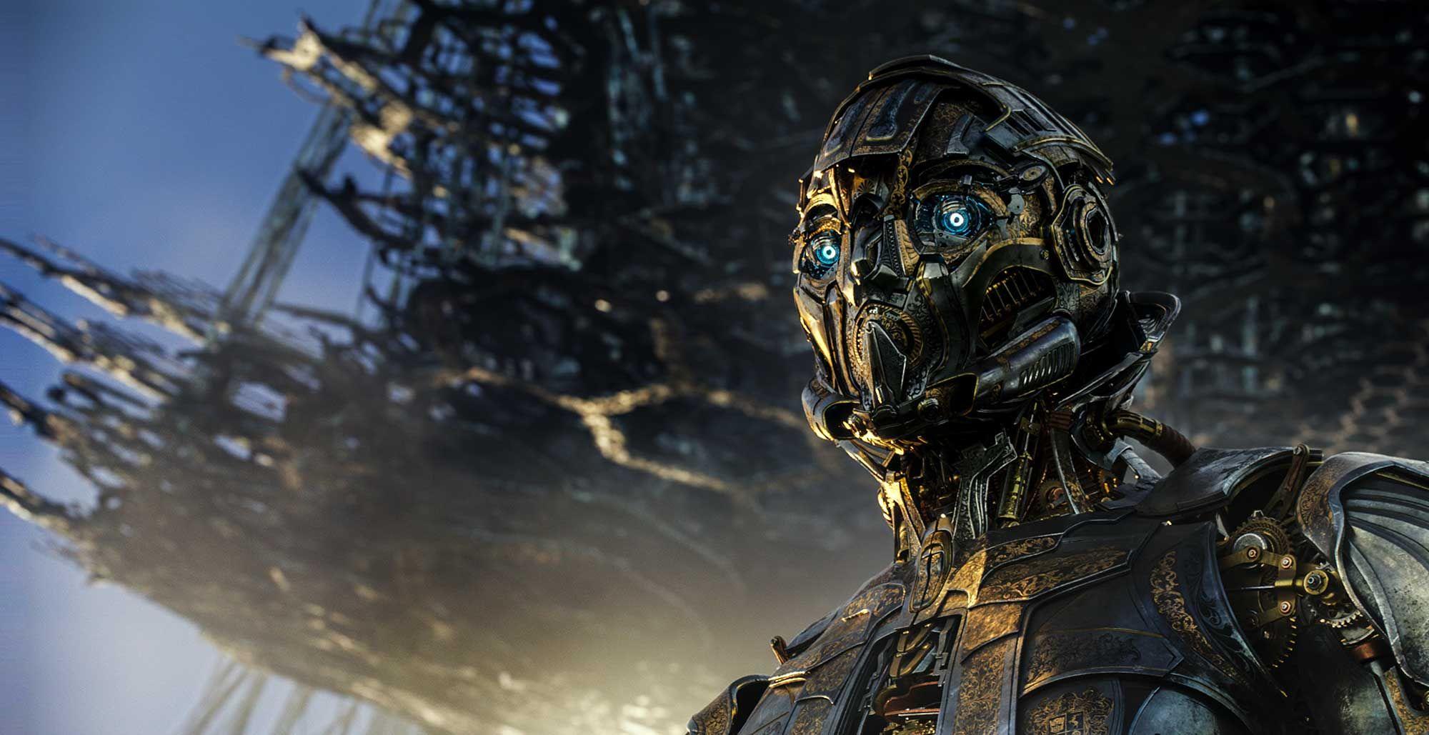Transformers: El Último Caballero: Galería | Paramount Pictures