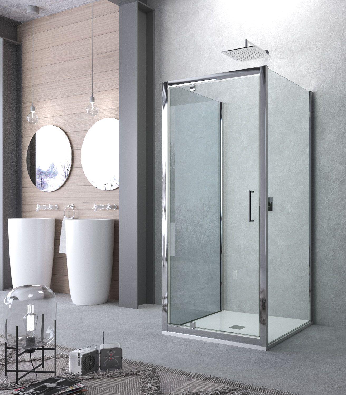 Arreda il tuo bagno con stile! Il box doccia Lavaredo è progettato ...