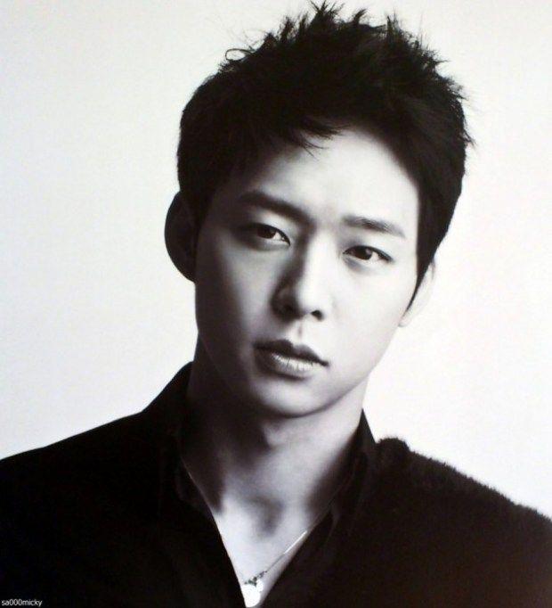 Kemiripan antara Park Yoochun dan Andy Lee Shinhwa :D
