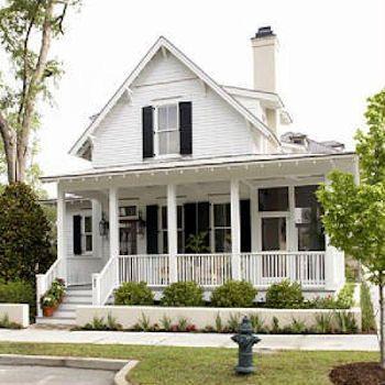 Jillyshappyhomeblog Com Cottage House Plans House Exterior Cottage Homes