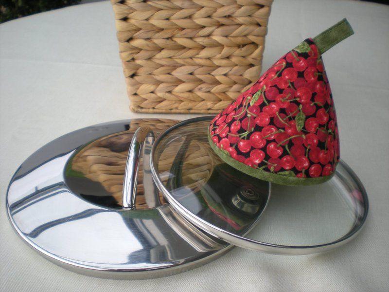Topflappenhütchen von 19Amanda53 auf DaWanda.com