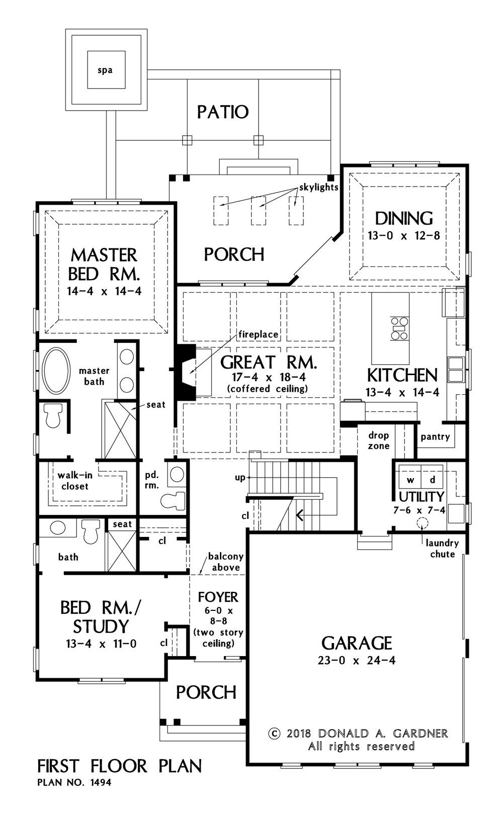 Check out the first floor of alice house plan also  now available plans inside and rh pinterest