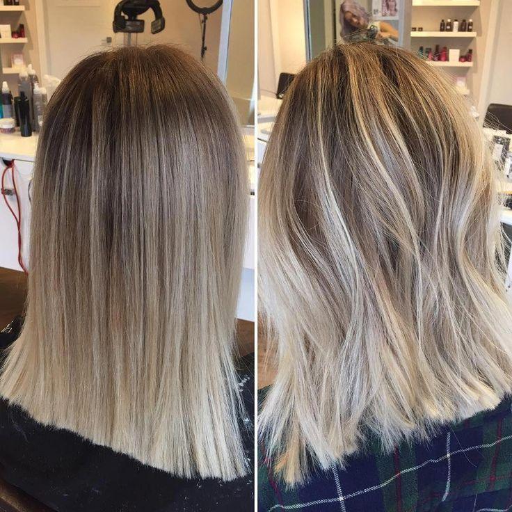 Photo of Hvordan får jeg rett hår hjemme? Langt rett hår Frisyrer for hår …, …