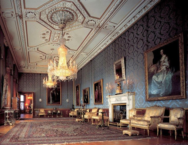 Visiting Windsor Castle From London A Look Inside The Queen S Castle England Inside Windsor