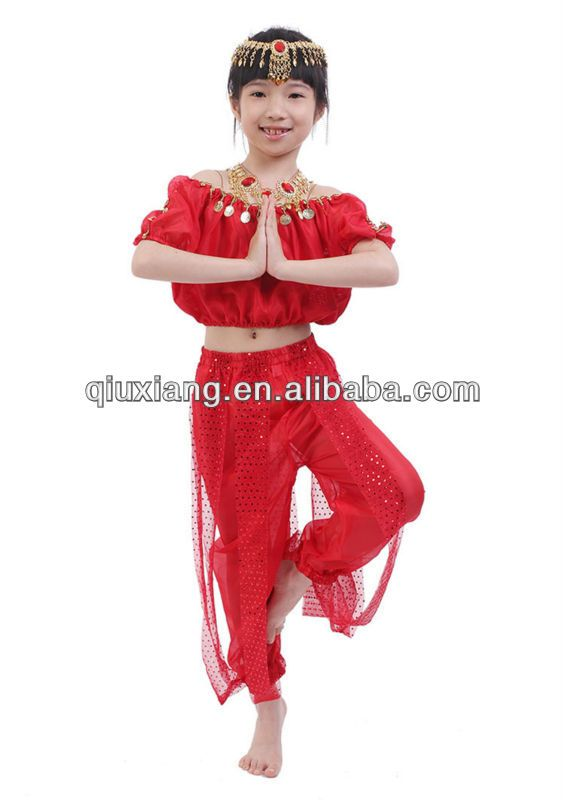 93d1687a1126 belly dance costume for kids