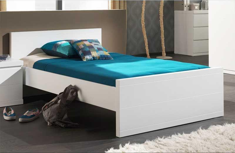 bett wei 120 200 catlitterplus. Black Bedroom Furniture Sets. Home Design Ideas