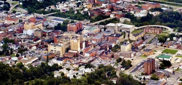 Clarksburg WV