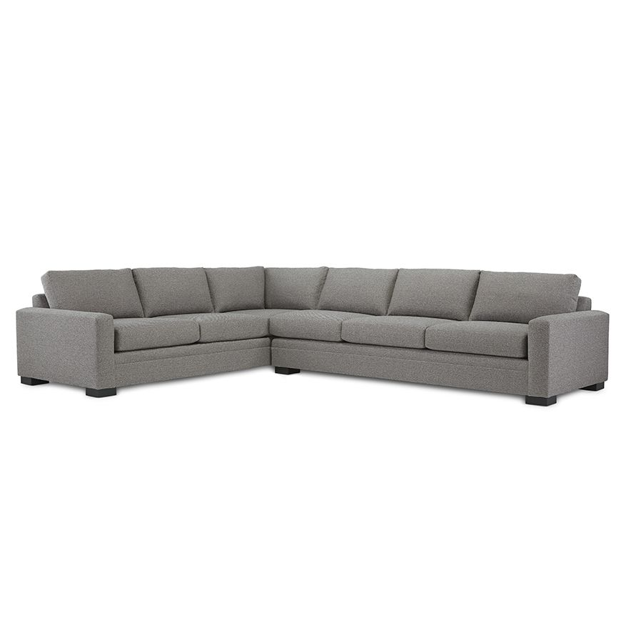 Conrad Sectional 97 X 108 D 42 H 34