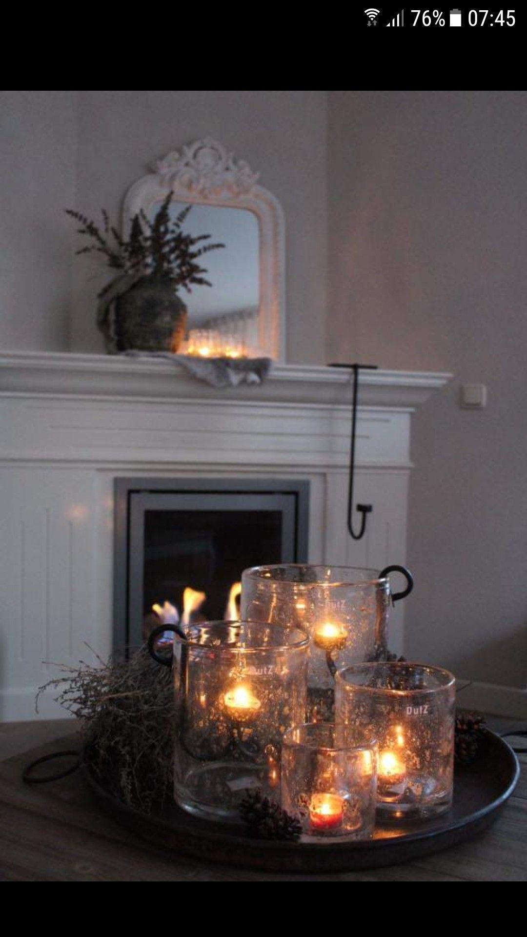 Pin Van Maria Paulissen Op Mecsestarto Gyertyatarto Candlelight Huis Ideeen Decoratie Decoratie Decoraties