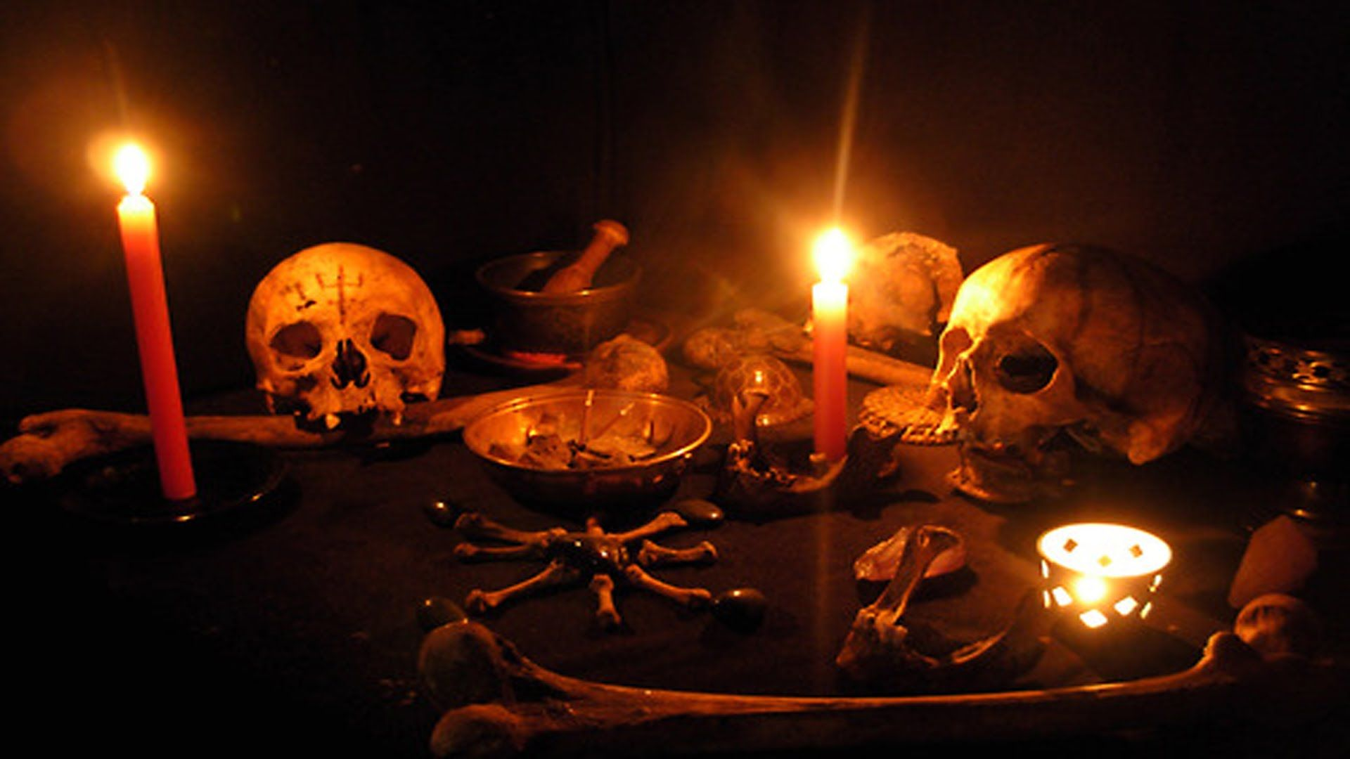 Aghori Tantrik Baba - we offer all the tantra mantra for