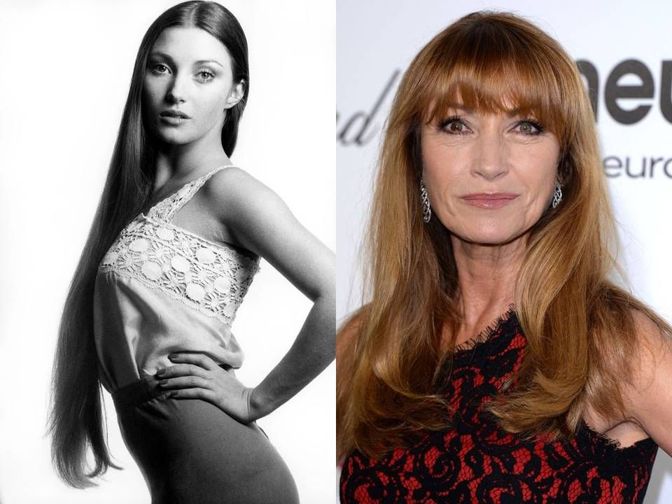 Where Our Favorite '60s Movie Stars Are Today | Jane ...