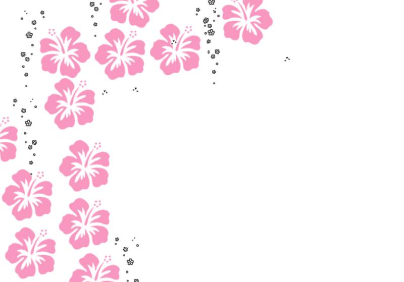 Hibiscus Wallpaper Background