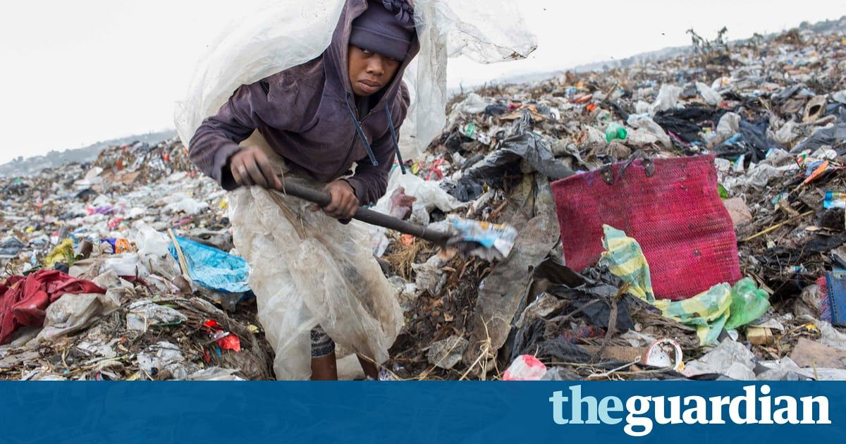Working Among Rats And Needles For 70p A Day Life On Madagascar S Mega Dump In Pictures Madagascar School Inspiration Pictures