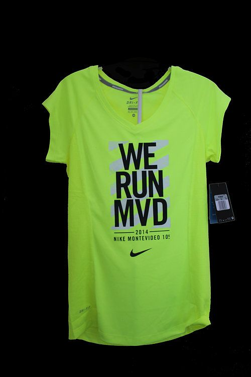 08d454f71 Nike Dri-Fit Hi Vis - Womens only from That Designer Deal! #fashion  #running #clothing #drifit #nike