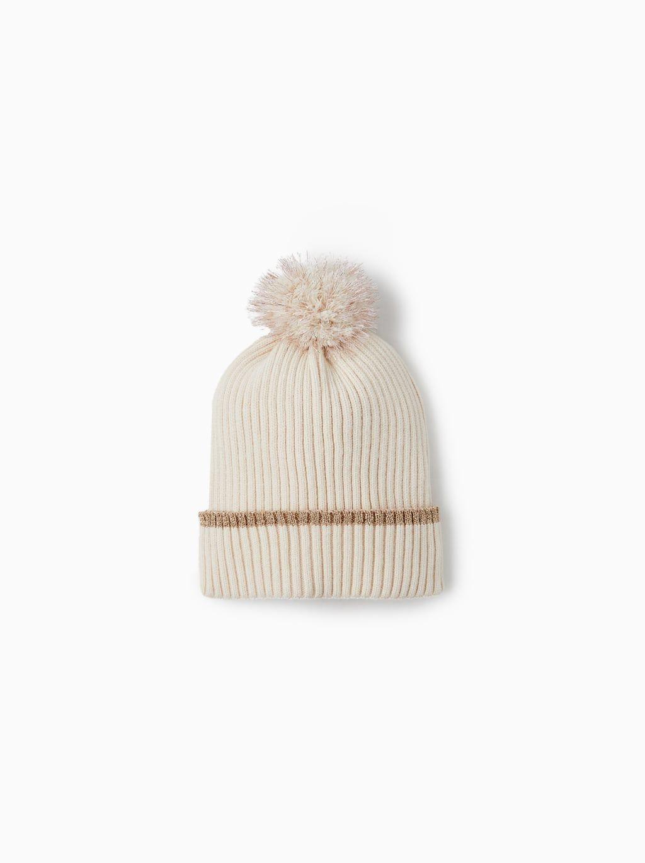 GORRO CANALÉ BRILLOS - Disponible en más colores | Hats | Pinterest ...