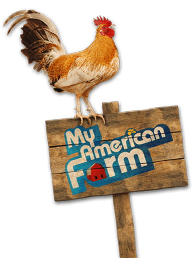My American Farm Games Add To Website For Modified Work Or