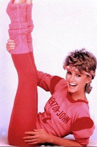 Fashion tips for your awesome 80s costume!