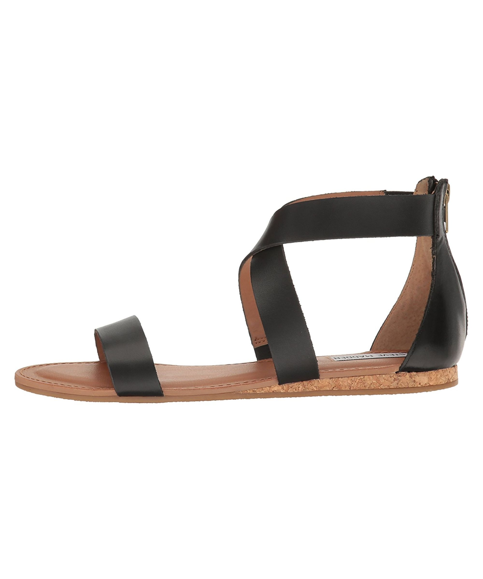 STEVE MADDEN | Steve Madden Womens Halley Open Toe Casual Strappy Sandals # Shoes #Sandals