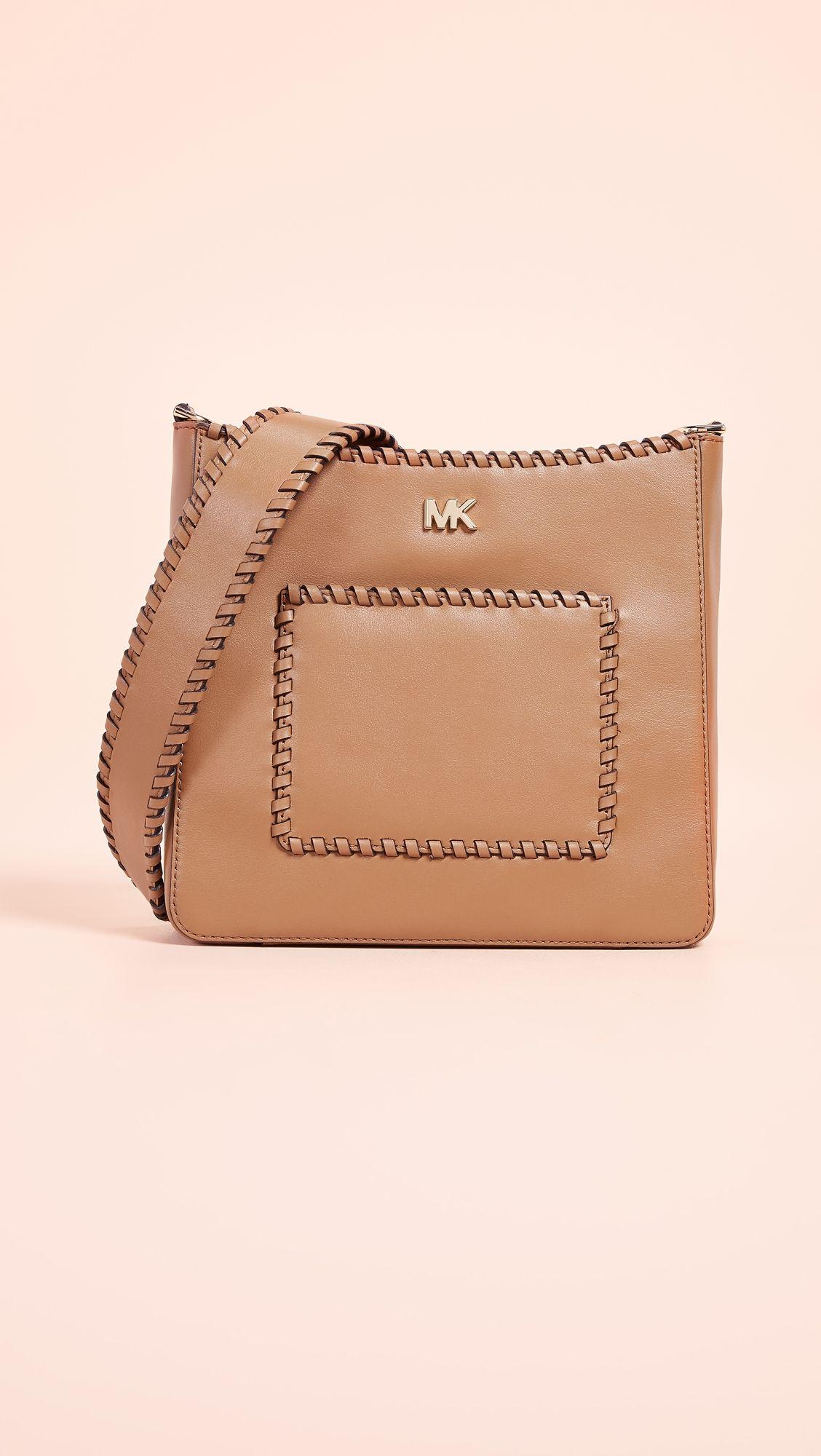 43fb400b8545 MICHAEL Michael Kors Gloria Pocket Swing Pack | Products | Handbags ...