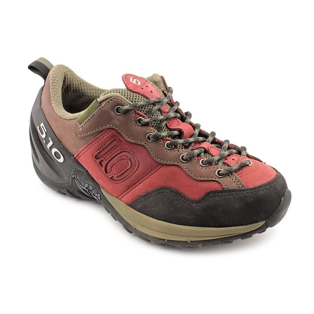 0a51086984 New Five Ten Women s Camp Four Hiking Shoe Style  4502 Wine Size 9.5 ...